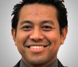 Mohd Haziran Bin Mohd Zainuddin