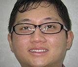 Shane Yong Siew Zong