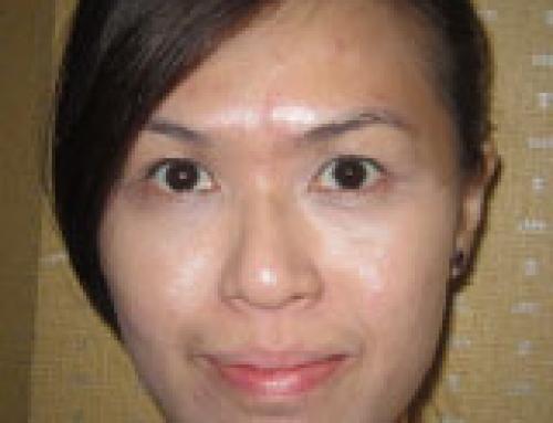 Christina Woo Yee Lin