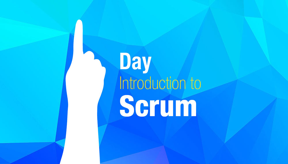 1-Day-Intro-to-Scrum